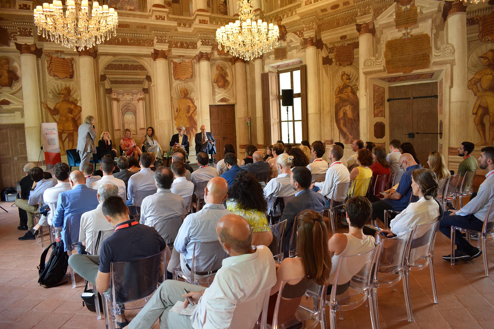 IDEA 2018: Grande successo per il primo Seminario sulla Leadership adattiva in Italia